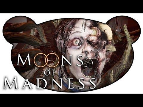 Der Mutterbaum - Moons of Madness