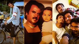 Anirudh's 10 personal favourite things