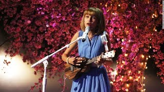 America's  got talent Grace Vanderwaal 12-Year-Old  Pulled Off A Secret Show for Her Biggest Fans