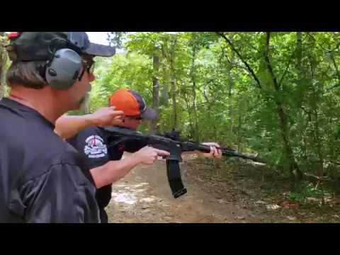 Maximum Magazine Capacity for CZ Shadow 2  : CompetitionShooting