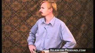 Free Will vs. Determinism - Abdal Hakim Murad