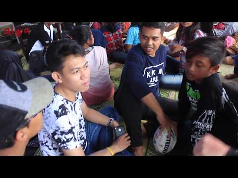 Community Outreach Programme 2017 with LSM Rumah Impian