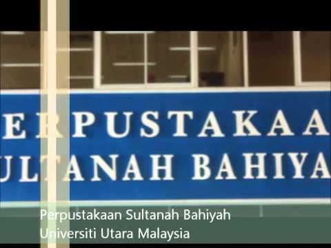 campus life UUM Sintok