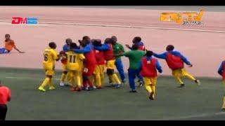 ERi-TV Sports: Report on CECAFA games under 15 - ጸብጻብ ጸዎታ ኩዑሾ እግሪ ሴካፋ, ዓርቢ 23 ሓምለ
