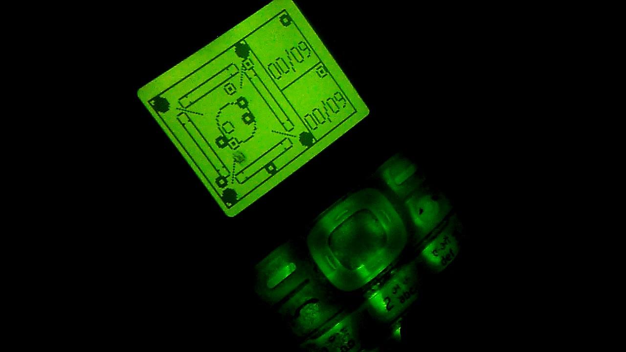 Nostalgia Bersama Game Klasik Ponsel Nokia yang Bikin Ketagihan - 5