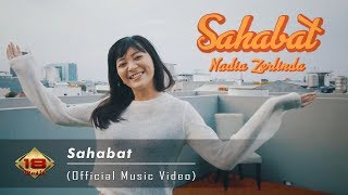 Nadia Zerlinda - Sahabat (Official Music Video)
