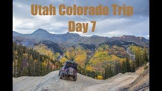 Download lagu Utah Colorado Overland Trip Day 7 NOA MP3