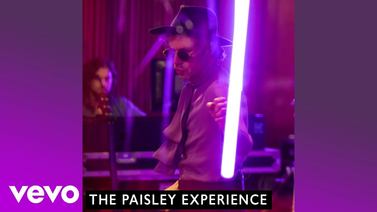 Beck - The Paisley Experience (Amazion Original)