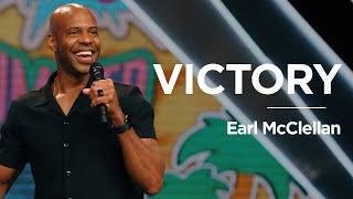 Victory | Earl McClellan