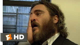 I'm Still Here (10/12) Movie CLIP - Post-Letterman Breakdown (2010) HD