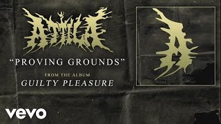 Attila Proving Grounds Audio