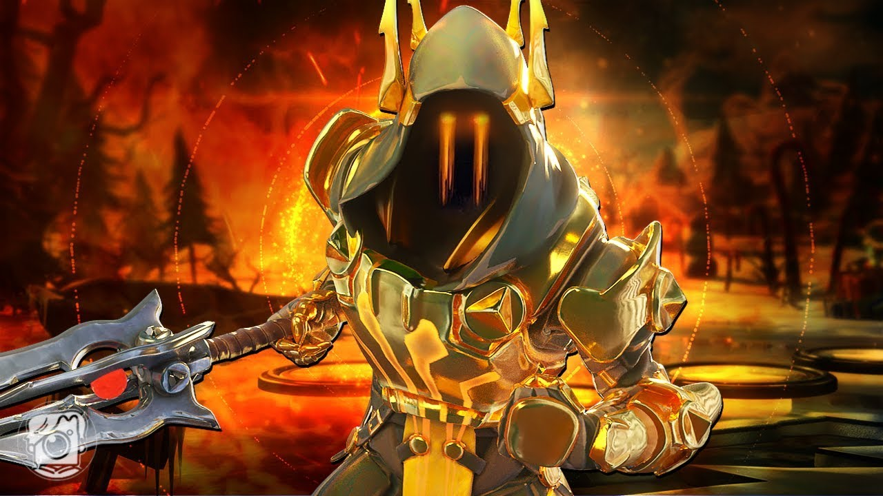 THE GOLDEN KING: The Ice King CHEATS DEATH! *SEASON 7* - A ...