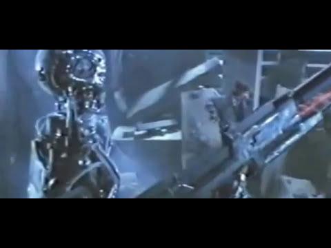 Terminator 3 La Rebelion de las Máquinas (verisón original de James Cameron) Preview