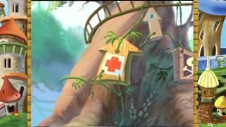 Уроки доброти - Епідемія (5 серія) (Уроки з тітонькою Совою)
