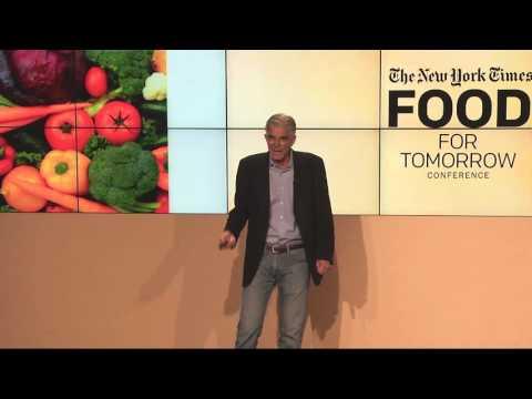 Food For Tomorrow 2015 - Keynote: Can Big Food Get Healthy?