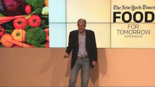 Food For Tomorrow 2015 - Keynote: Can Big Food Get Healthy?