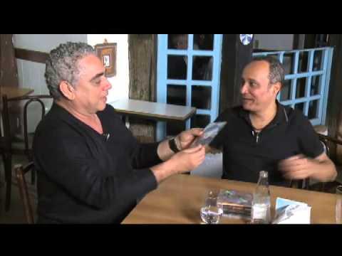 O Tom da Palavra - Marcelo Diniz