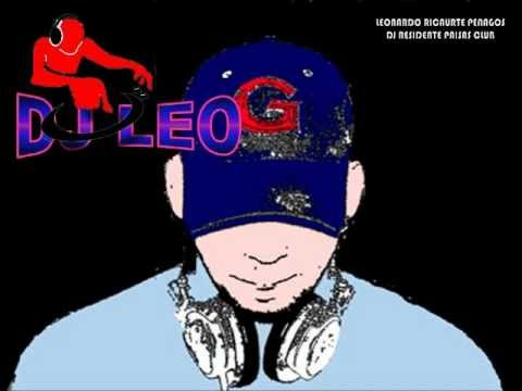 DJ LEO   INTENTALO  3ball  mty  REMIX.