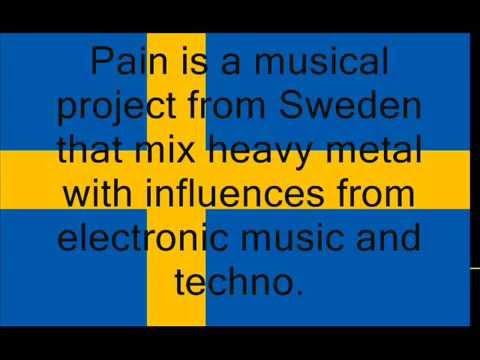 Pain-Call me (lyrics on screen)