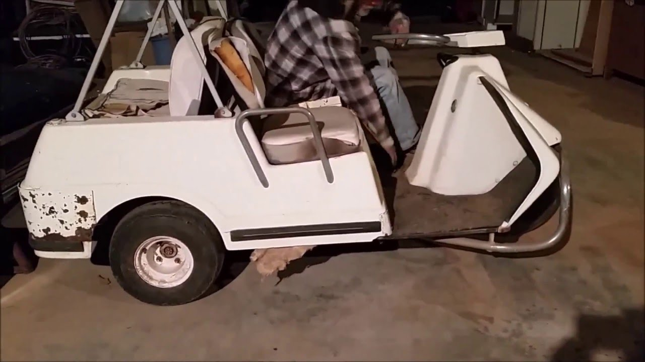 small resolution of harley davidson 3 wheel golf cart 500 located in mocksville nc