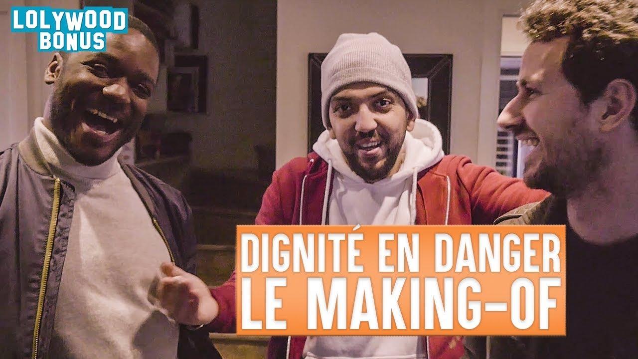 Dignité en danger : Le Making-Of