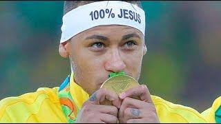 Neymar exhibe
