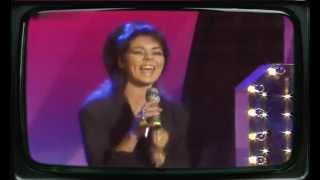 Sandra Around My Heart 1989