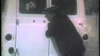 Ford Econoline 1964 + 65 - Buster Keaton Commercials
