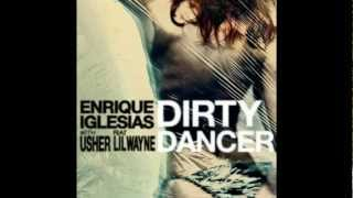 Dirty Dancer with Usher feat. Lil Wayne (HQ)