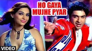 "Ho Gaya Mujhe Pyar (Full Song) Abhijeet ""Tere Bina"""