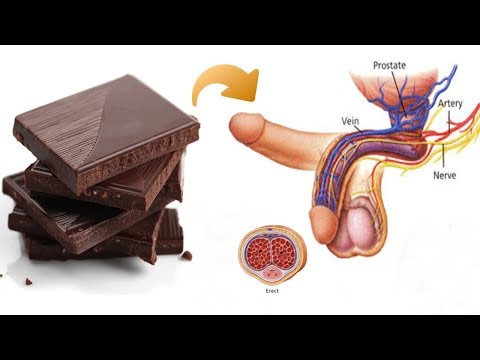 Dark Chocolate Benefits - Is Dark Chocolate Healthy? Dark Chocolate Nutrition Facts