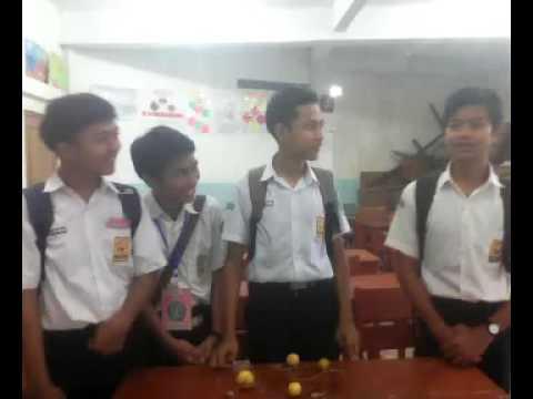 Smp Pasundan 5