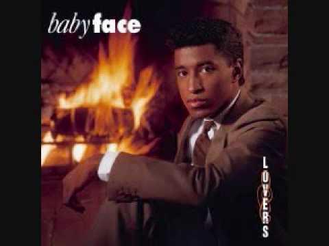 Babyface - I love you babe