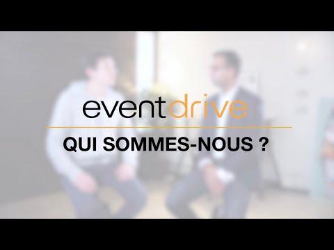 Eventdrive - Notre équipe d'Eventboosters