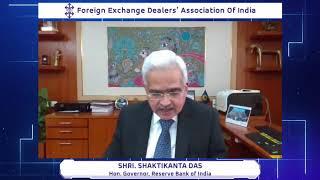 Keynote address by RBI Governor, Shri Shaktikanta Das