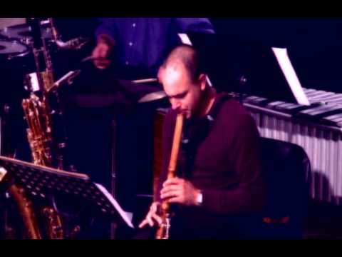 Nick Tsiavos Ensemble @ 45 downstairs flinders lane