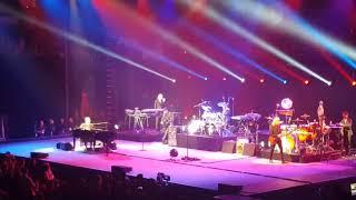 Elton John, Philadelphia Freedom, Evansville IN, 11/11/2017