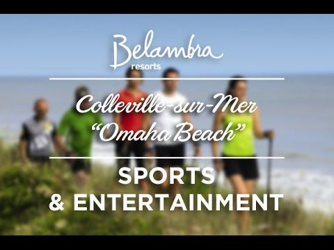 "Belambra Resort - ""Omaha Beach"" - Colleville-sur-Mer - Sports & Entertainment"