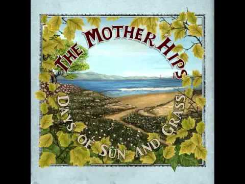 """The Mother Hips - """"Sleepy Eyes"""" (Official Track)"""