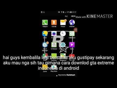 Cara downlod gta extreme indonesia di...