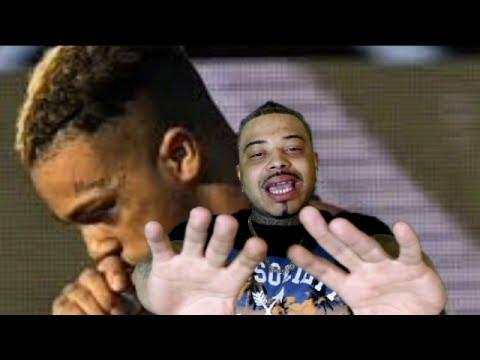 xxxTentacion Diss J  Cole In XXL Freshman Freestyle REACTION