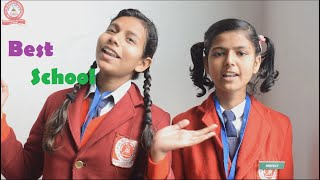 Best School In The City|Dr.L.P.Lal Memorial Public School,Madhupuram,Lucknow|Education Empowered
