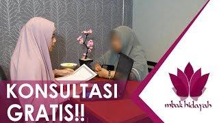 Konsultasi GRATIS Bersama Mbak Hidayah Persoalan Kesembuhan Suami dan Rezeki