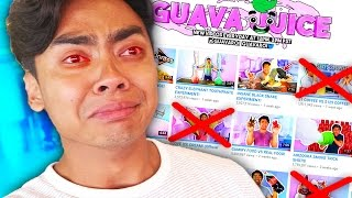 Top 10 YOUTUBERS WHO PERMANENTLY QUIT! (Guava Juice, KSI, 1 Million Subscribers)