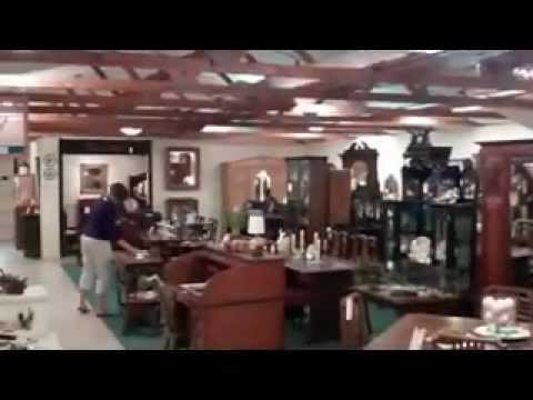 A visit to an Antique Store in Florida_ 7 Feb 2012_WMV V9.wmv