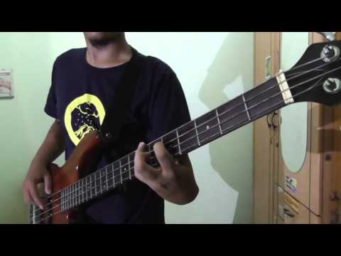 Mango No. 2 Bass Cover - Music by SKE48