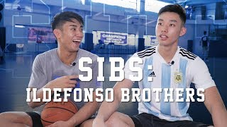 SIBS: Ildefonso Brothers