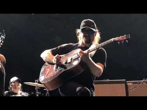 Davisson Brothers Band: CMC Rocks Day 2 Recap