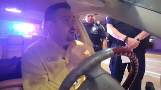 TPA Police Stop The Wrong Guy _ READ THE DESCRIPTION! thumbnail