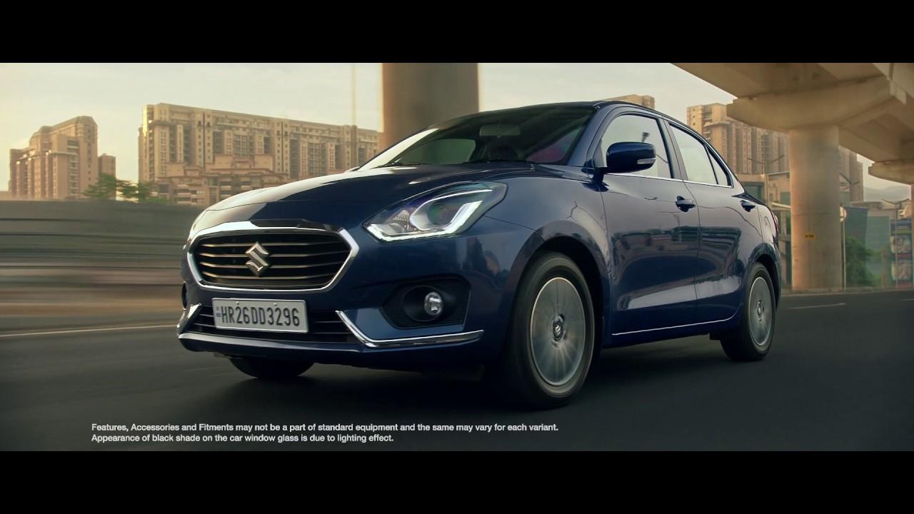Maruti Suzuki DZire : DZire Price, Mileage, Features, Specification